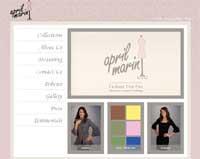 Ейпріл і Марін - партнери по бізнесу - відкрили бізнес з продажу жіночого  одягу будь-якого розміру і на будь-яку фігуру. 8b532b3cc67e3