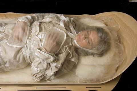 К чему снится беременной умершая женщина 96